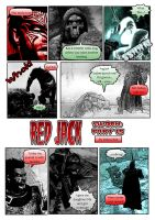 Red Jack - Part 15 by ErebusRed