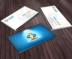 Neal Infotech VC by prkdeviant