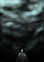 L Lawliet by Simply-Psycho