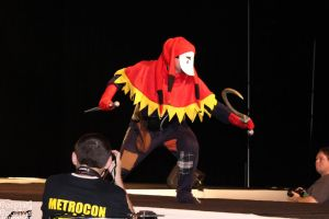 Metrocon 2015 (43) by CosplayCousins