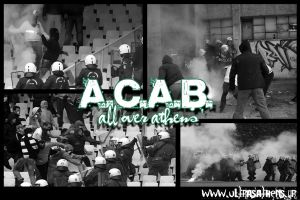 ultras athens by athenian13