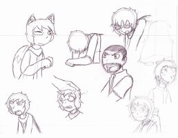 TF2 Rp doodles by Soviet-Union-Russia