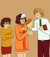 Meet the Parents by Missis-Velma-Rogers