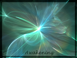 Awakening with added border by Panhead4224