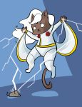 Storm Cat by the-frizz