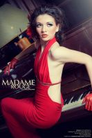 Madam Rouge by Ezt-Nazone