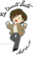 Chibi Doctor series - 11 by SelanPike