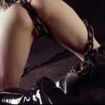 Chained by sallystardust