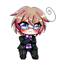 Togami by Kiwii-tan