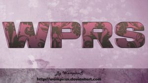 Vintage 3D Text Effect by WampiruS