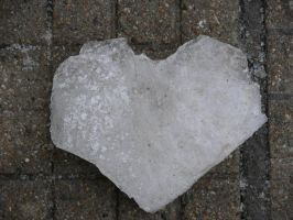 Ice heart 2 by Severius