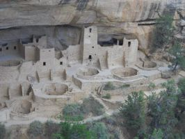 Mesa Verde. by BarkingLizards