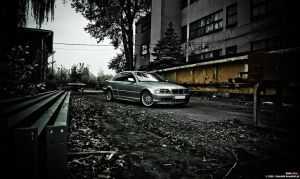 BMW 318ci part 1 by dpzcwa
