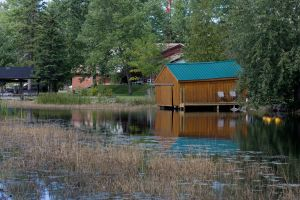 Boat House .:stock:. by PixlPhantasy