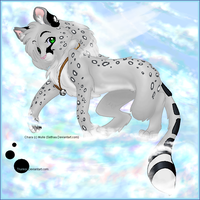 for mulle -finished- by Trunksi