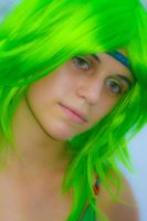 Sweet Rydia by LittleRikku91