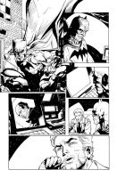 Aftermath Brightest Day 1pag11 by marcocastiello