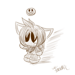 Vain Chao Sketch by fansonic