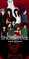 Shadelock: The Comic by L0ra2