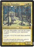 Magic Card Alteration: Where the Wild Things Are by Ondal-the-Fool