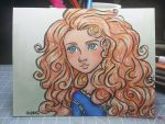 Merida by ggns