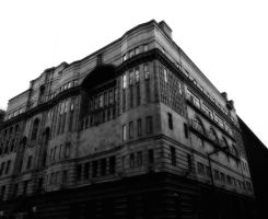 old block by awjay