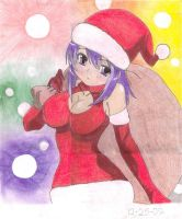 Merry Christmas 2009' by Spine-Shank