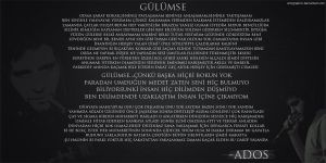 Ados - Gulumse . by emrgraphix