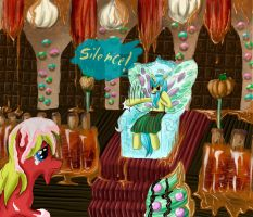Candy Color by Jewelscore