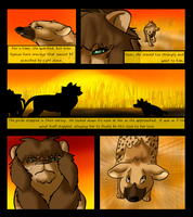 Tale of the Crying Hyena- Page 5 by SanjanaStone