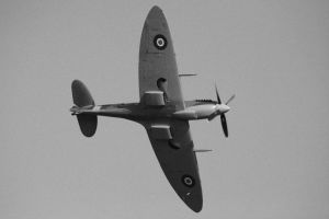 The Spitfire Pass by Melee-pic