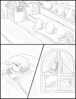 Luke's Adventures - Chapter 1: Page 1 by selene411