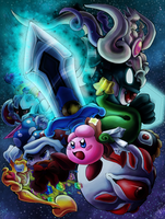 Contest Entry - Ultimate Power!! by x-Hypotermia-x