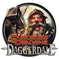 Dungeons and Dragons Daggerdale A by dj-fahr