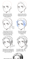 China's Hair by ROSEL-D