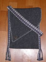 My first mediaeval bag by Angeyja