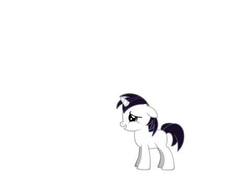 Young/Colt Caring New Look by Daltonlampert123