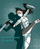 Secondhand Dreamer by Heroid
