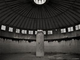 Mysterious Structure by Gundross