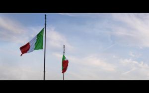 Italia Flags by d-russo