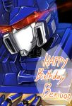 TF: HBD to  beriuos by RadeRizo