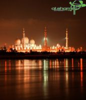 :: Shk ZaYeD Mosque :: by x-alshamsi-x