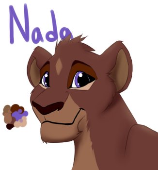 Nada Updated Design by SirensPoison