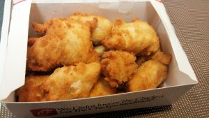 Chick-fil-A's chicken nuggets by BigMac1212