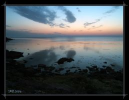 A Sunset in Sicily by penelopew