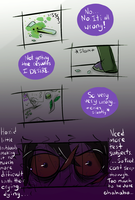 Rob that Hive REDO: Page 3 by ISZK-tv