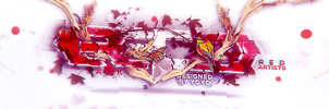 Red Artists Banner. by YoyoFX