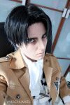 Rivai Heichou cosplay + video tutorial by MischievousBoyAilime
