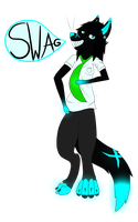 Swag by Luminous-Wolfie