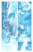 nora and victor by duss005